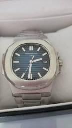 Relógio Patek Philippe Geneve automático a prova d'água