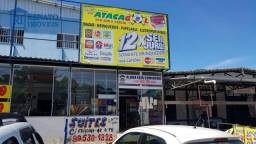 Loja para alugar por R$ 2.500,00/mês - Marquês de Maricá - Maricá/RJ