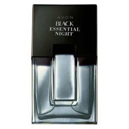 Deo perfum for Men Black Essential Night - 100ml