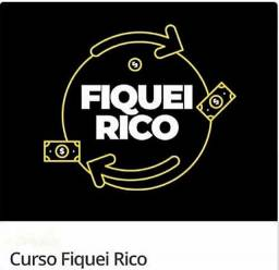 CURSO FIQUE RICO / MARKETING DIGITAL