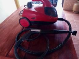 Vendo vaporizador pra limpeza a vapor valor 320 reais chama watss *