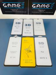 Película 3D e 6D xiaomi