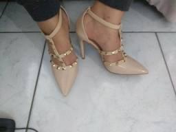 Sapato de Diva