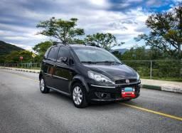 Fiat ideia 1.8 sporting automatico 2011