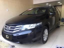 Honda City 2013