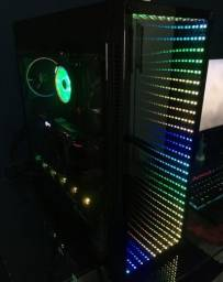 PC Gamer Ryzen 7 GTX 1080 16gb RAM 1,2tb SSD