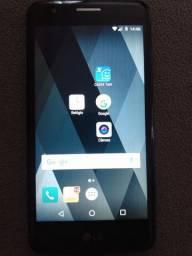 Vendo celular LG k8 16 Gb