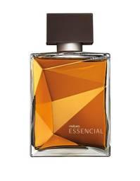 Título do anúncio: Essencial Perfume Masculino 100ml de Natura Novo na Caixa Lacrada