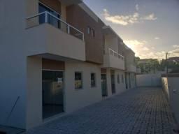 Village novos, 3/4 sendo 02 Suites. Ipitanga