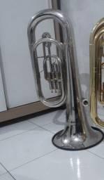 Tuba Weril Brasil 4/4 em Dó