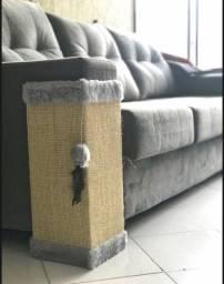 Arranhador para Gatos Sofá/ Cama Box