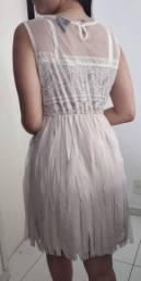 Vestido Miss Chievous