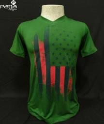 ATENÇÃO! Você que curte cultura americana vai adorar essa camiseta INCRÍVEL!