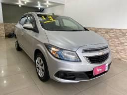 GM - Chevrolet Prisma LT 1.4 Completissimo 2013