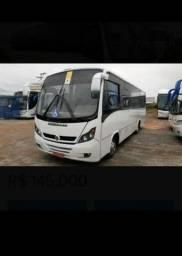 Título do anúncio: Compre seu ônibus Novo ou Semi novo!! Facilitamos para negativado e Score baixo