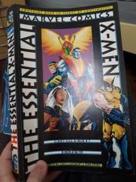 Essential x men