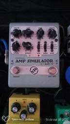Pedal nig as1 amp.simulator