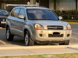 Hyundai/tucson gls automatic/2013 extra