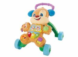Andador Cachorrinho Fisher Price