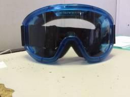 Óculos ampla visão da UNIVET novo por R$ 20,00 chama no zap *