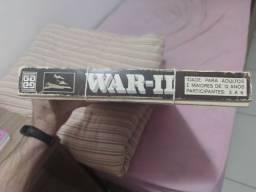 Jogo War-II