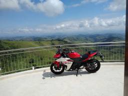 Yamaha r3 super nova