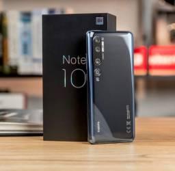 Xiaomi Mi Note 10 - 128GB / 6GB Ram (câmera 108mp)