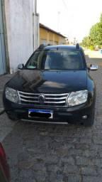 Renault Duster 2013 Automático