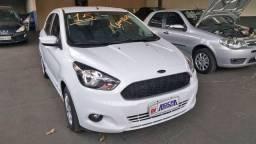 Ford Ka 1.0 2015 Completo Hatch Muito novo