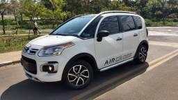 Air Cross GLX 1.6 flex automático (72.000km) ano 2014