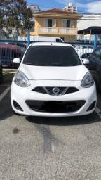 Nissan March 1.0 S Manual 2017