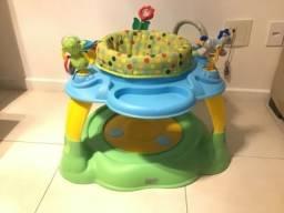 Centro de atividades bebê - Burigotto