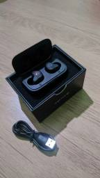 Fone Bluetooth silábica s115