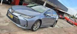 Título do anúncio: Corolla XEI 2.0 Automático 2019/2020 $128.900