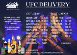 UFC Delivery de bebidas geladas!!