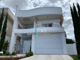 Casa com 4 dormitórios à venda, 440 m² por R$ 1.850.000,00 - Condomínio Reserva dos Vinhed