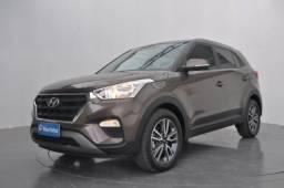 Hyundai creta 2019 1.6 16v flex pulse plus automÁtico