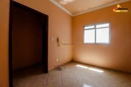 Apartamento para aluguel, 2 quartos, 1 suíte, 1 vaga, Centro - Divinópolis/MG