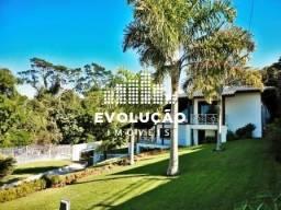 Casa à venda com 3 dormitórios em Centro, São josé cod:7179