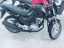 CG Start 160cc