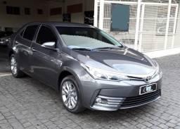 Toyota Corolla XEi 2.0 Cinza