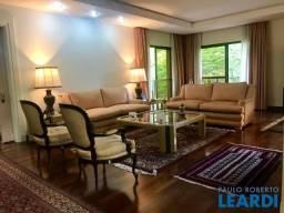 Título do anúncio: Apartamento para alugar com 4 dormitórios em Vila nova conceição, São paulo cod:633316