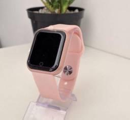 Título do anúncio: Smart Watch, Rose