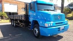 Caminhão 1620 com parcelamento