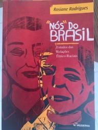 Livro Nos do brasil