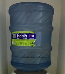 Vendo garrafão indaiá seco