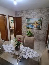 Título do anúncio: Apartamento com 2 quartos no Condomínio Residencial Sangas - Bairro Centro Sul em Várzea