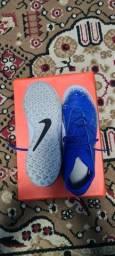 Vendo chuteira Nike Society Phanton msn R$ 290,00