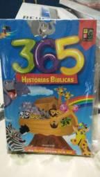 Título do anúncio: 365 historinhas da Bíblia