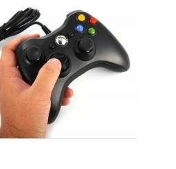 Controle para xBox360 e PC